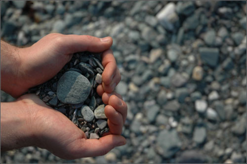 Каменное сердце - картинки про любовь