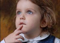 Что такое любовь глазами детей