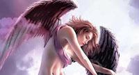 Любовье даёт нам крылья