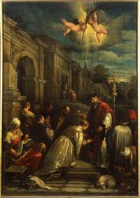 Святой Валентин и история Дня святого Валентина