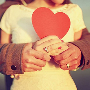 Что такое любовь. Стихи