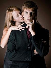 Любовь, флирт, ухаживание - язык жестов