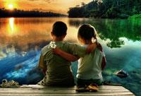 Дружба. Эмоции и чувства