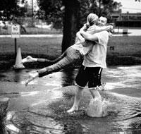 Симптоматика любви
