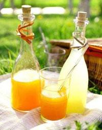 Апельсиновый сок для Ее Высочества
