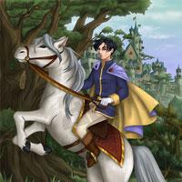 Принц с Белым Конем