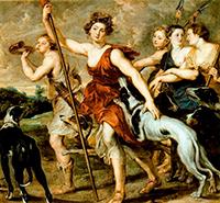 Мир женщины в Древней Греции