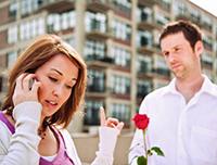 Должна ли женщина отказывать мужчине?