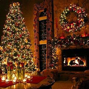 Стихи про Рождество, С Рождеством