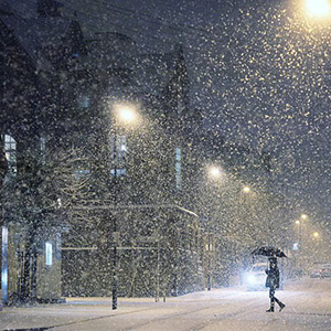 Снег идет - Борис Пастернак