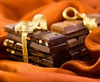 Стихи к подарку шоколад, стихи про шоколад, шоколадку