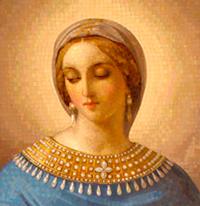 Поздравляю с Днём святой Анастасии