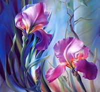 Какие цветы подарить. Язык цветов. Приметы о цветах