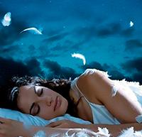 Если приснился страшный сон... Приметы о сне