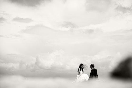 Двое в облаках