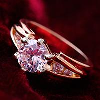 Стихи к подарку кольцо, перстень, колечко