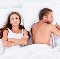 Должна ли женщина бороться с мужским послеактовым синдромом?