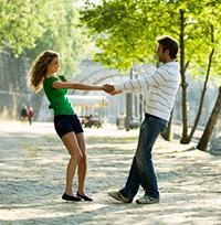 Романтические отношения и брак