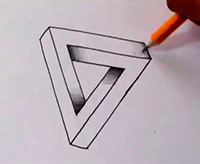Если приснился треугольник, Сонник треугольник