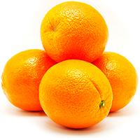 Стихи про апельсин, апельсины