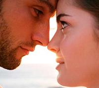 Духовный поцелуй