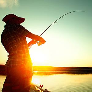 Цитаты о рыбалке