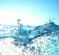 Стихи про воду