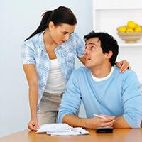 Дружба или соучастие между мужем и женой?