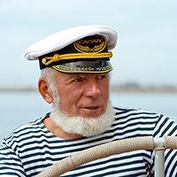 Поздравления С Днем рождения моряку