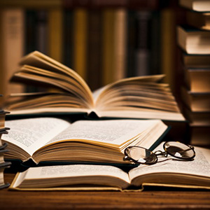 Стихи про книгу, книги