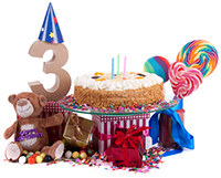 3 года день рождения мальчику поздравление родителям фото 721