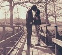 Если расстались с другом возле моста... Приметы