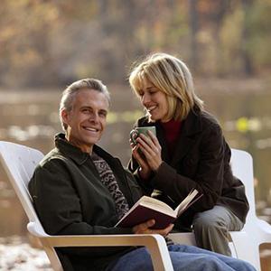 Должен ли муж быть старше жены?