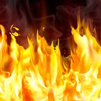 Если приснился огонь, Сонник огонь
