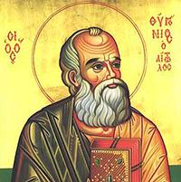 Преподобный Евгений