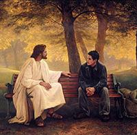Любовь и Христианство