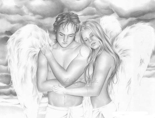 Спокойствие ангелов