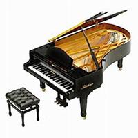 Стихи про фортепиано