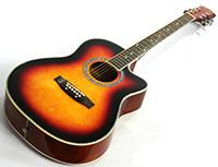 Стихи про гитару