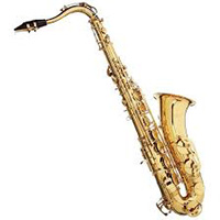 Стихи про саксофон