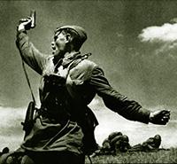 Стихи про войну, стихи про ВОВ
