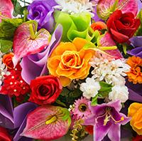 Цветы. Цитаты, афоризмы, высказывания о цветах