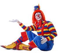 Стихи про клоуна