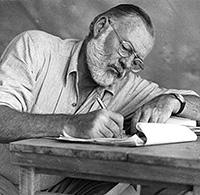 Стихи про писателя, писателей