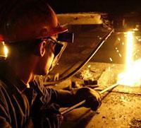 Стихи про сталевара