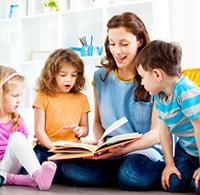 Стихи про воспитателя, воспитателей
