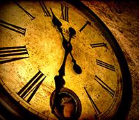 Стихи о времени