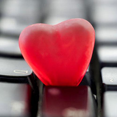 Мое сердце между клавиш