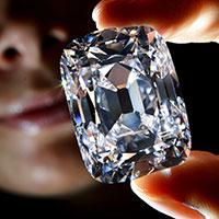 Стихи про бриллиант, бриллианты