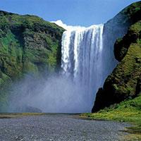 Стихи про водопад